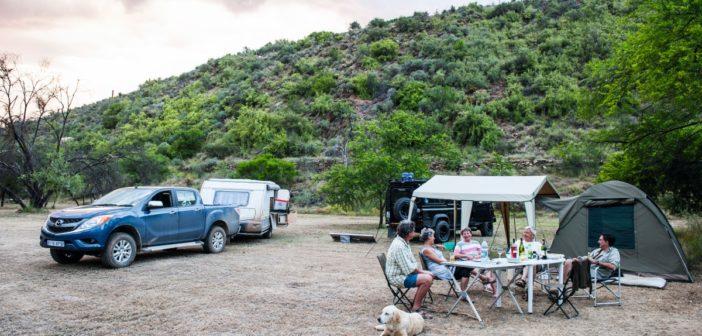 9 great reasons to own a caravan!