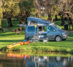 Motorhome Review: Maxmo Nevada