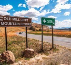 Resort Review: Old Mill Drift Guest Farm