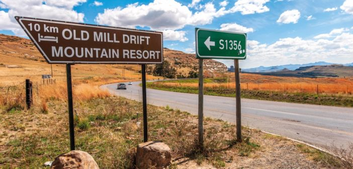 Resort Review: Old Mill Drift Guest Farm