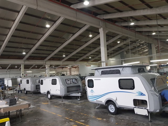 New caravans coming to SA in 2019 - Caravan & Outdoor Life