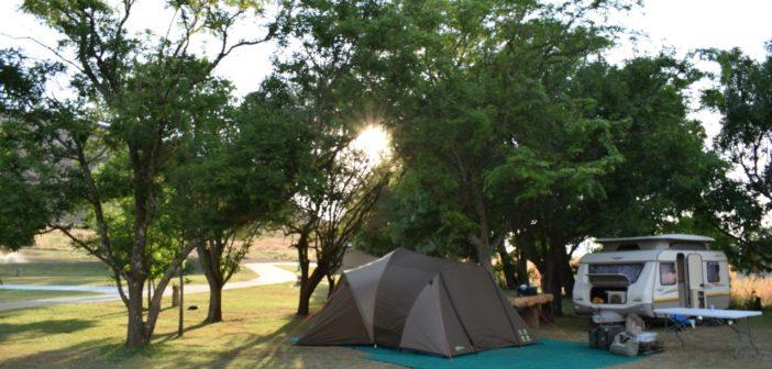 Resort Review: Uithoek Nature Park
