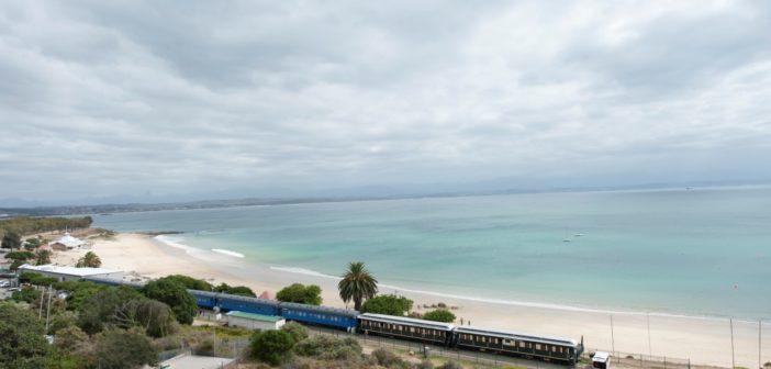 Mosselbay: The bay of plenty