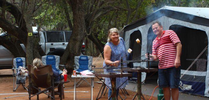 Resort Review: Bosfontein Caravan Park, LP