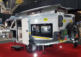Echo 4×4 goes big with Kunene