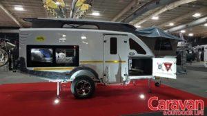 Echo Kunene 2019 Caravan
