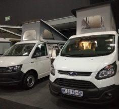 Abba's premium campervans