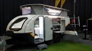 Nayela Okapi Caravan