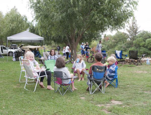 Greyton's fab four campsites