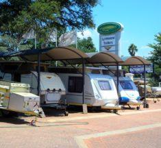 Dealer Profile: Silver Lakes Caravans, PTA