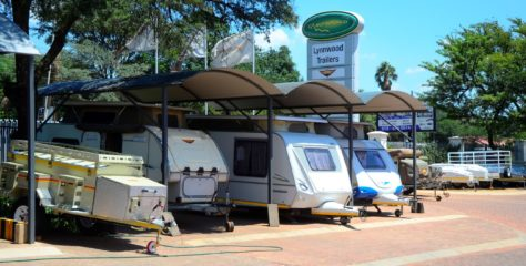 Dealer Profile: Silver Lakes Caravans, PTA