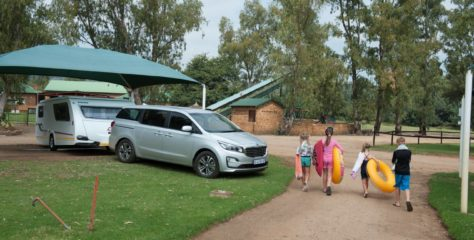Fun for everyone in Magaliesberg