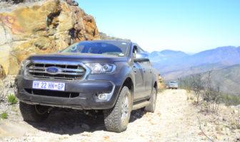 Ford Ranger launch 2019