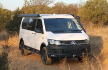 Stealth Hybrid ready for the gravel - Caravan & Outdoor Life