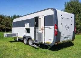 Destination Wonder Caravan