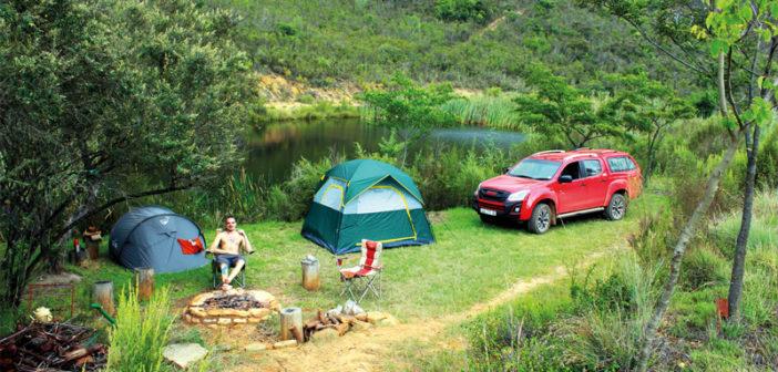 Pietersrivier Nature Reserve, De Vlugt, Western Cape