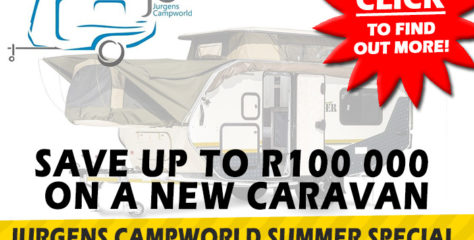 Jurgens Campworld 2019 October special