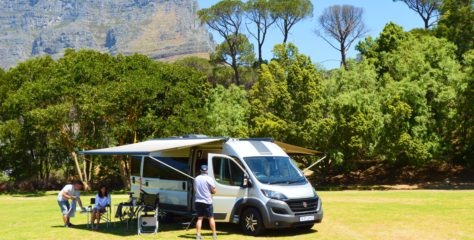 The easiest way to sell your motorhome