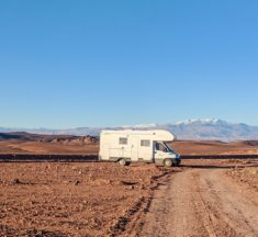 There is a rapid growth in the USA RV Industry due to COVID-19