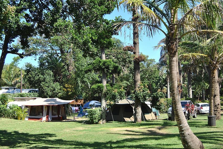 Villa Spa, Illovo Beach, Durban, KwaZulu-Natal