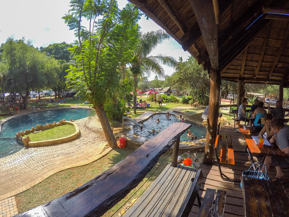 Mabalingwe Game Reserve
