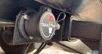 TrailSnap Magnetic Trailer and Caravan Plugs