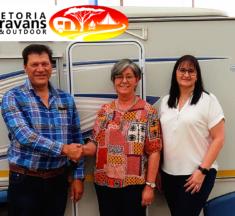 New Dealer Principle at Pretoria Caravans & Outdoor